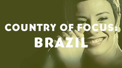 Country of Focus Brazil