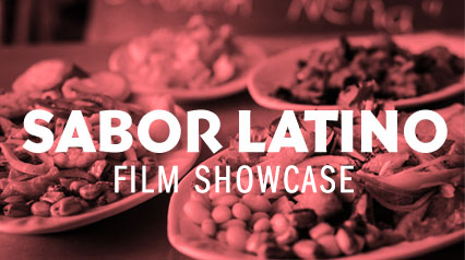 Sabor Latino Film Showcase