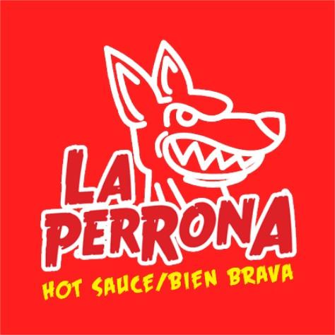 Salsa La Perrona