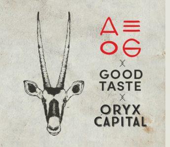 Oryx Capital