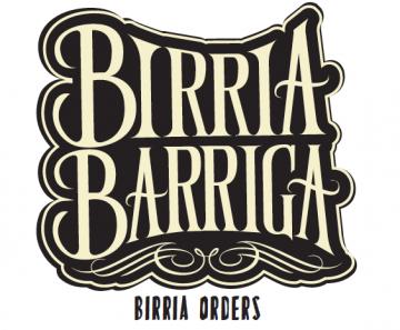 Birria Barriga catering