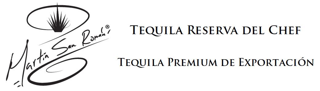 Tequila Martin San Roman